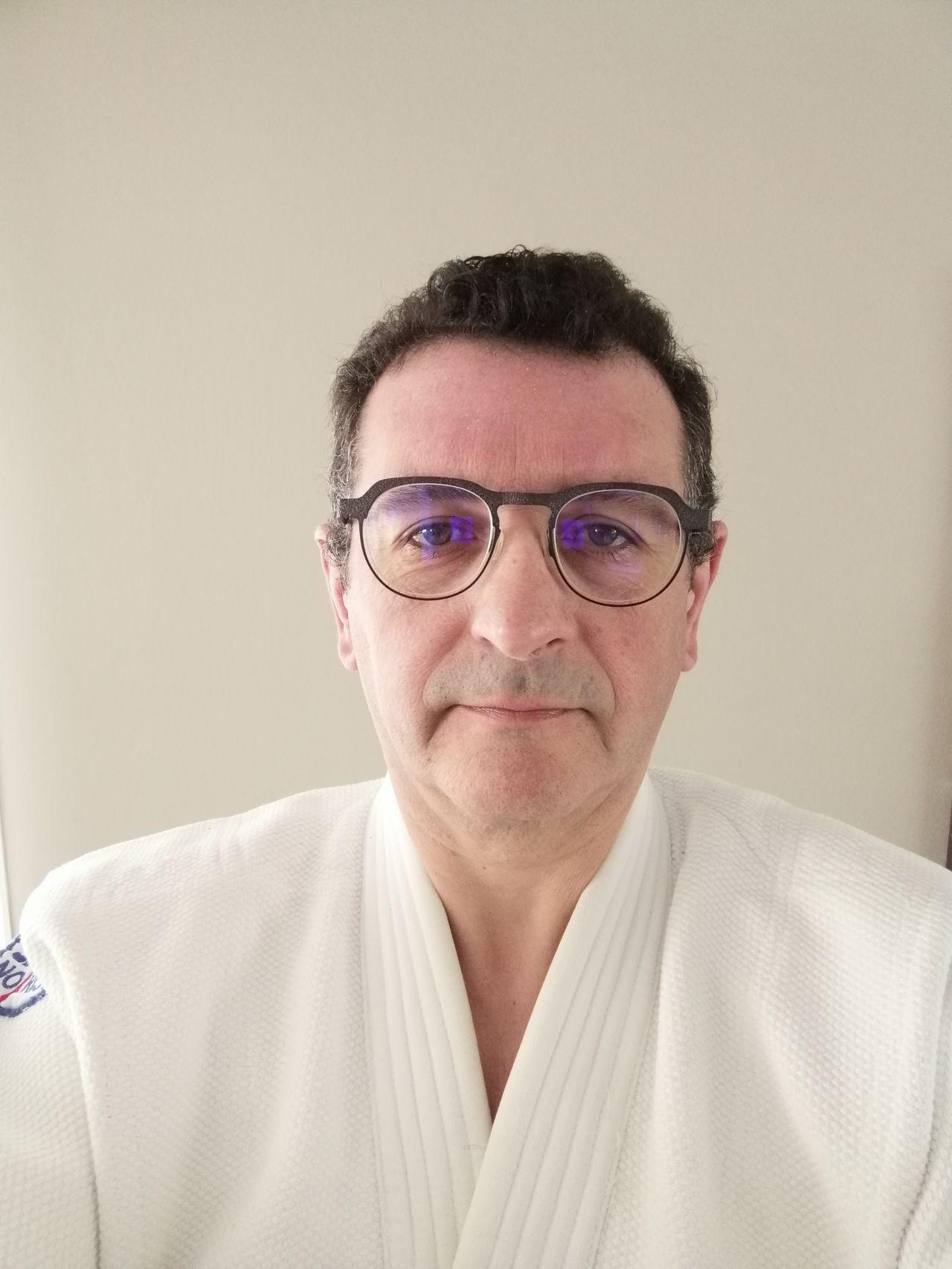 DUBILLE Didier